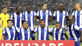 FC. Porto