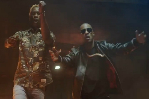 VÍDEO - T.I. & Young Thug – Off-Set
