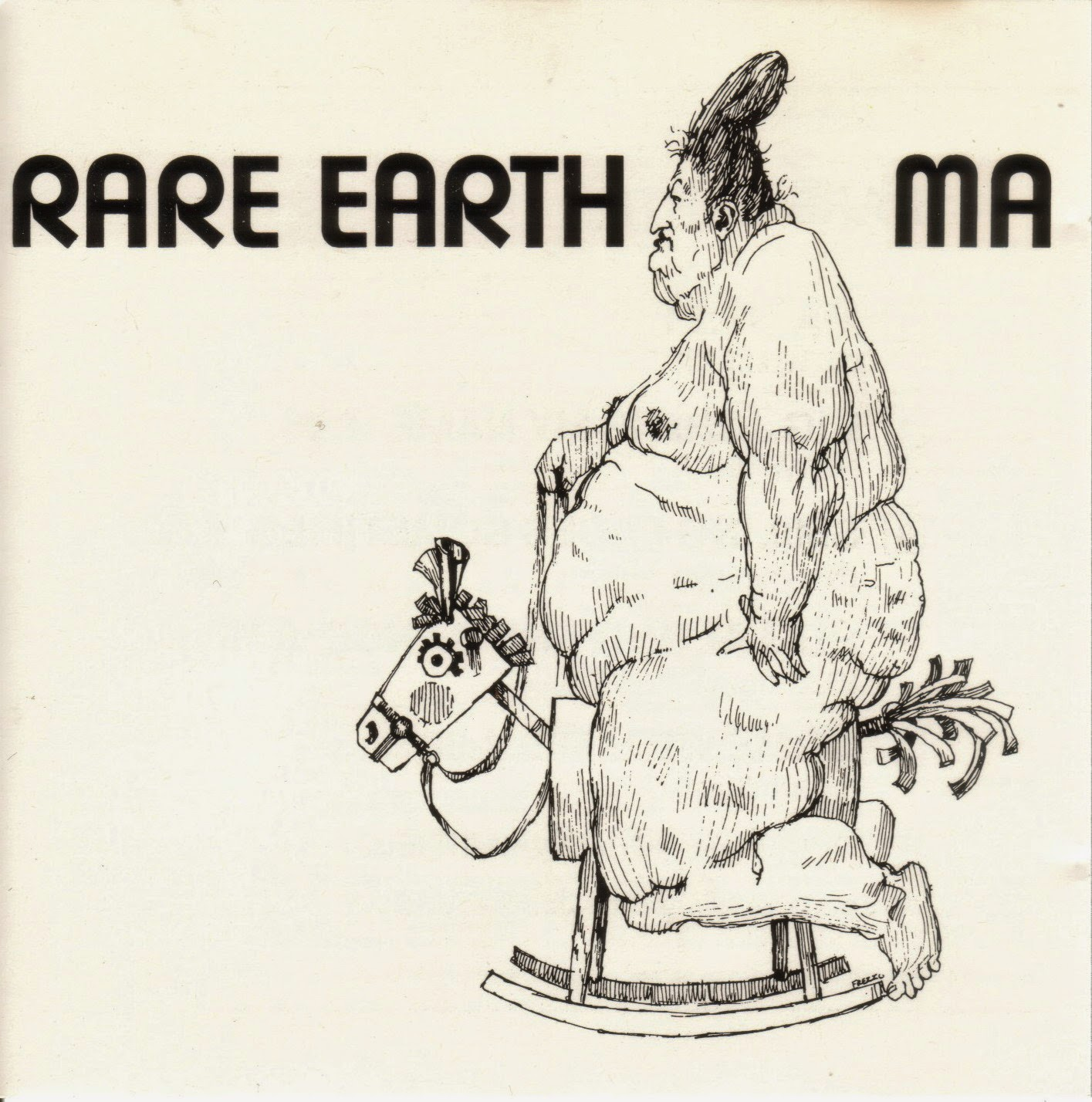 The Rare Earth Legacy - It's Psychedelic Baby Magazine