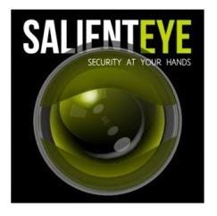 Salient Eye trasforma un vecchio smartphone in un perfetto sistema di allarme per la casa.