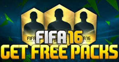free fifa 16 pack glitch