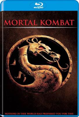 Mortal Kombat 1995 BD25 Latino