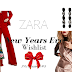 Zara New Years Eve Wishlist || M's Christmas #8