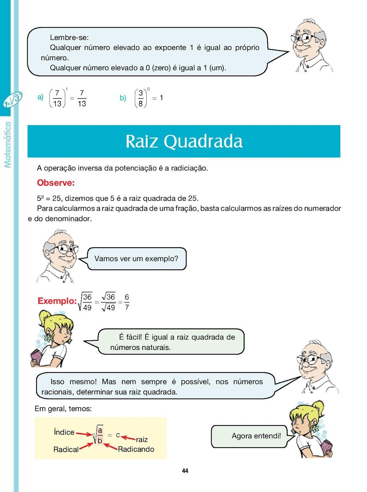 Exercicios problemas de matematica
