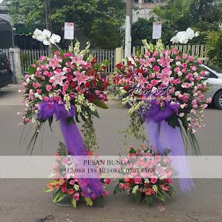 Jual bunga standing murah, Toko bunga dijakarta, florist di jakarta selatan,
