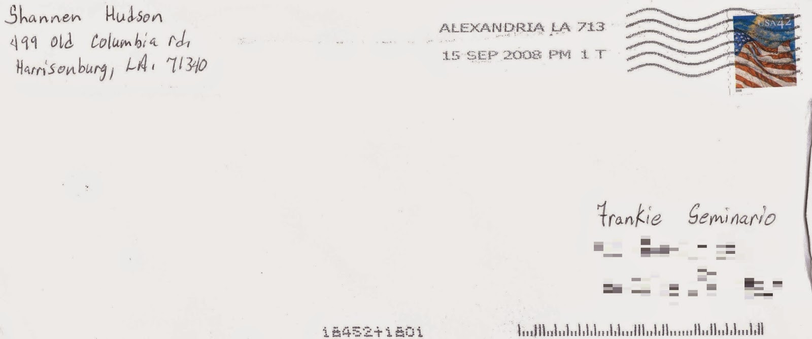 FrankieThaLuckyDog'z Block (CD Reviewz, Videos, Louisiana
