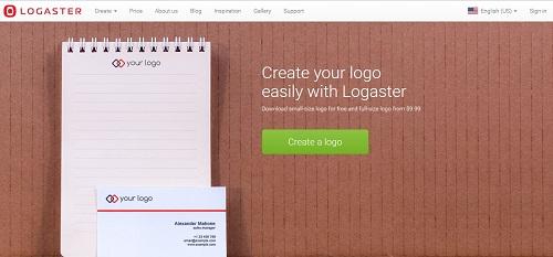 Cara Mudah Membuat Logo Keren Via Online Gratis