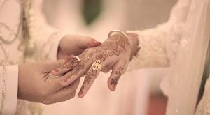 Batimbang Tando, Adat Pertunangan di Minangkabau