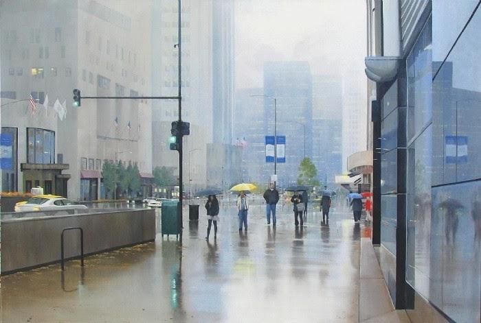J.M. Brodrick - Chicago