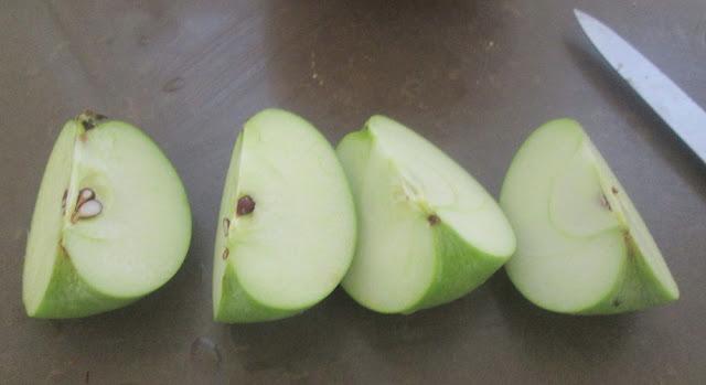 IMG 0346 - פאי תפוחים טעים לראש השנה