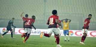 نتيجة مباراة الاهلي وكمبالا سيتي اليوم الثلاثاء 28-8-2018 في دوري أبطال أفريقيا