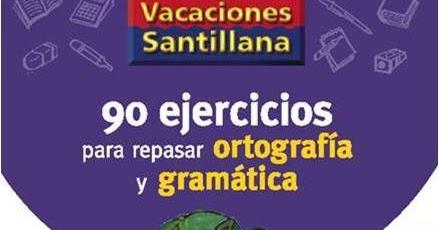 MIS COSAS DE MAESTRA*: Ejercicios para mejorar la Ortografía y ...