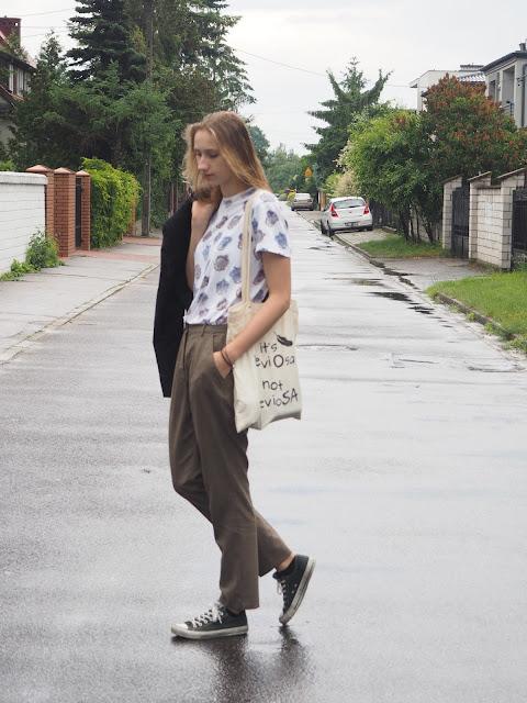 fb9e9776edd1d Raining Day and my Harry Potter style | Moda | zBLOGowani