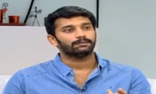 Virundhinar Pakkam Sun Tv 26-05-2017 Tamil Actor Arulnithi