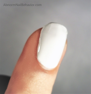 hack to stop a nail from breaking