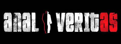 Anal Veritas Logo