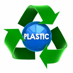 Different Types of Plastics