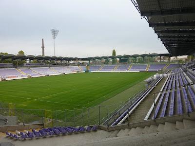 Estadio Ferenc Szusza