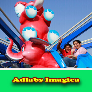 pune to adlabs imagica cab
