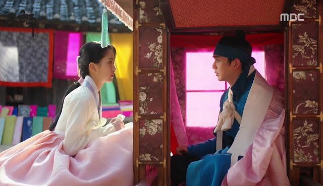 Điểm danh các bậc quân vương đẹp trai lại còn chung tình trên màn ảnh Hàn