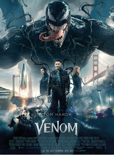Venom [TS MD] [Streaming] [Telecharger]