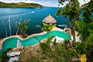 Puerto Del Sol Resort Coron