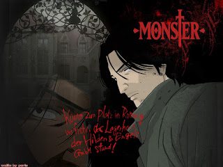 Monster Urasawa