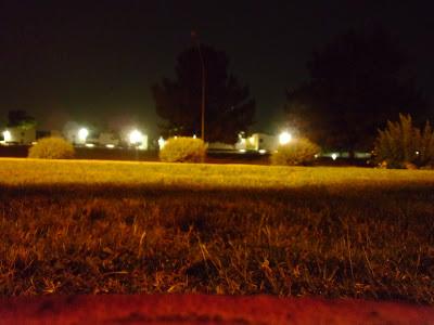 Street Light Out SS953