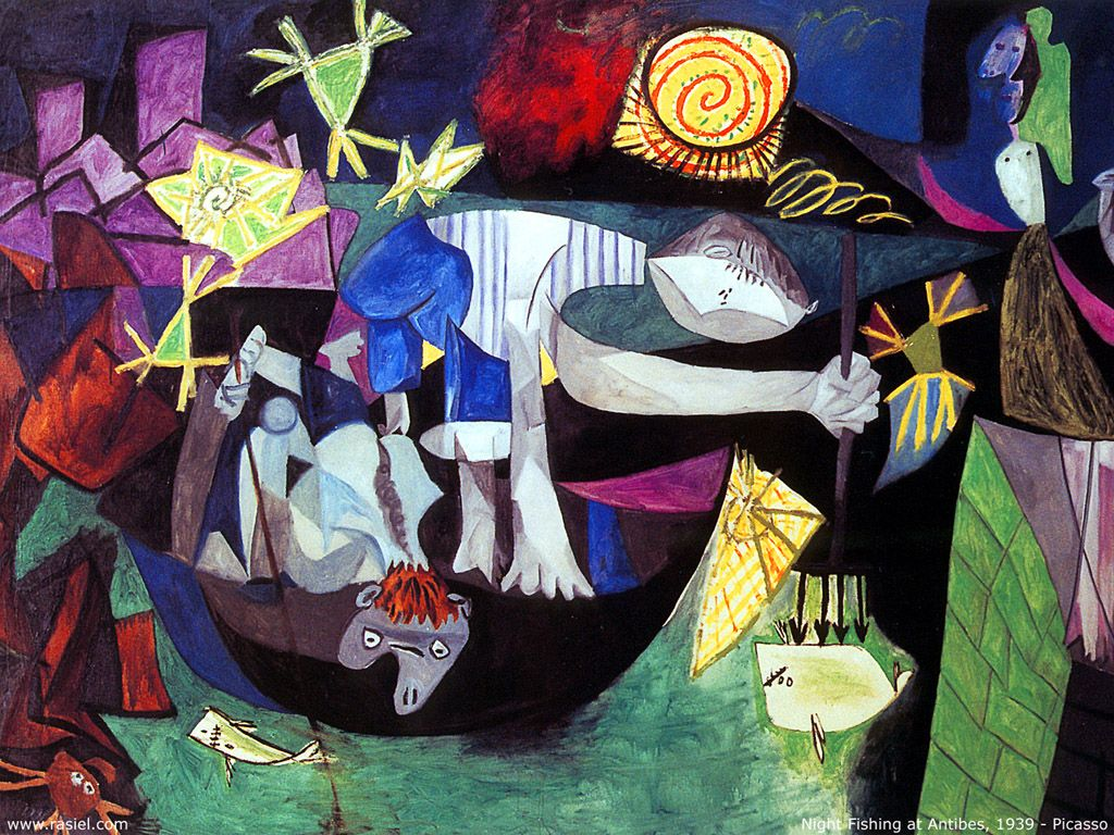 picasso art wallpapers -#main