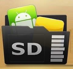 AppMgr Pro III (App 2 SD) v4.22 APK