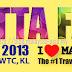 MATTA Fair September 2013