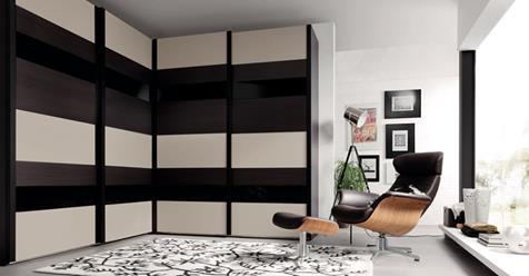 Best Corner Cabinet Designs 1