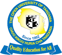 THE OPEN UNIVERSITY OF TANZANIA | LIST OF ADMITTED STUDENTS INTO CECE, DECE & ODPTE PROGRAMMES  2017/2018 ACADEMIC YEAR