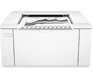HP LaserJet Pro M102W Driver Free Download