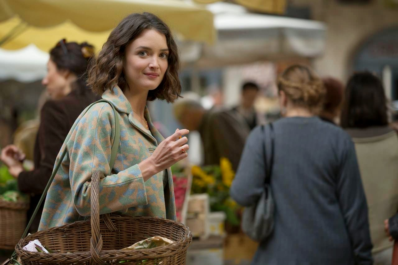 the hundred-foot journey charlotte le bon