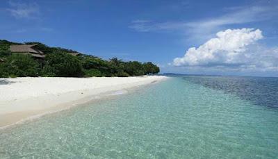 Pantai Penat