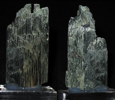 Arfvedsonita, mineral