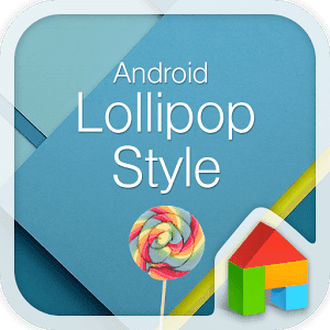 Top 5 Best Android Lollipop Launcher APK Apps Free Download