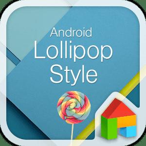 Top 5 Best Android Lollipop Launcher APK Apps Free Download