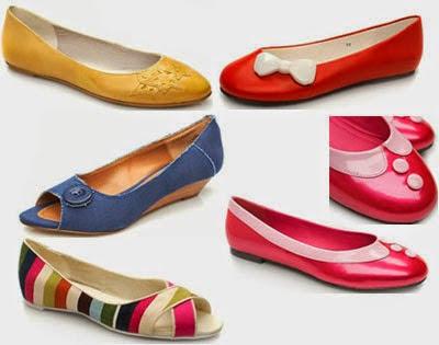 merk sepatu wanita yang nyaman dipakai