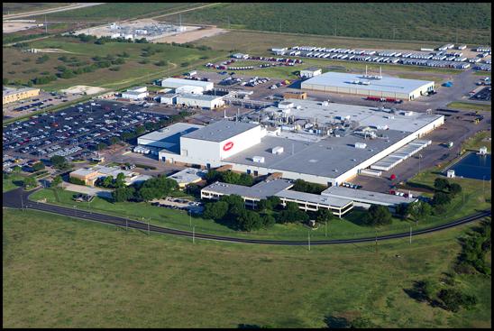 Peterbilt Motors Company Denton, Texas Plant