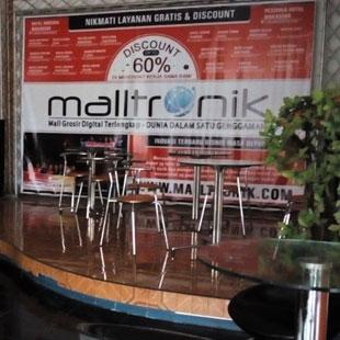 Lowongan Kerja di Malltronik Makassar