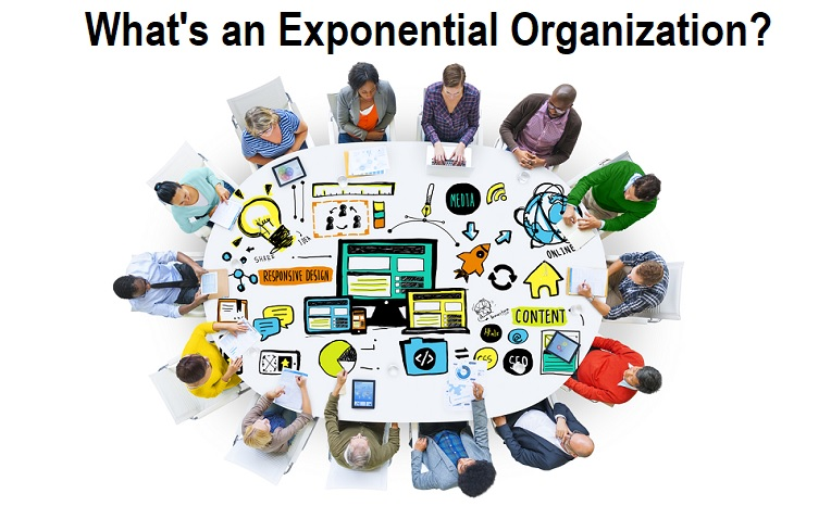 Exponential Organization