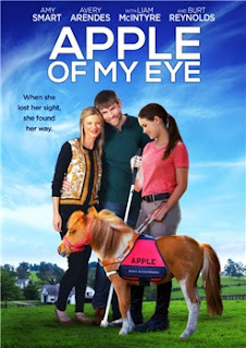 Film Apple of My Eye (2017) Full Movie