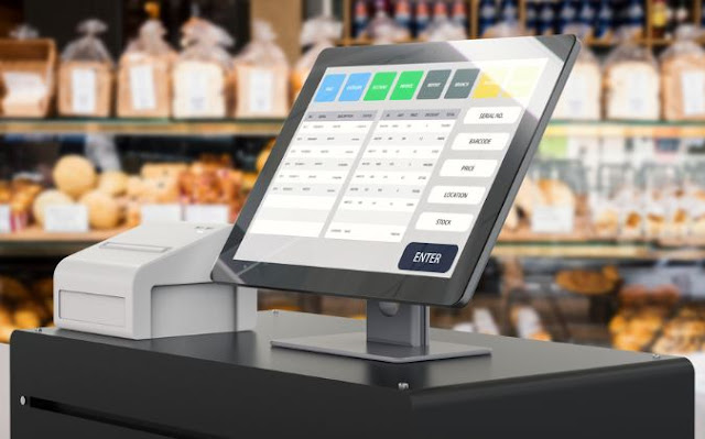 benefits pos software point of sale
