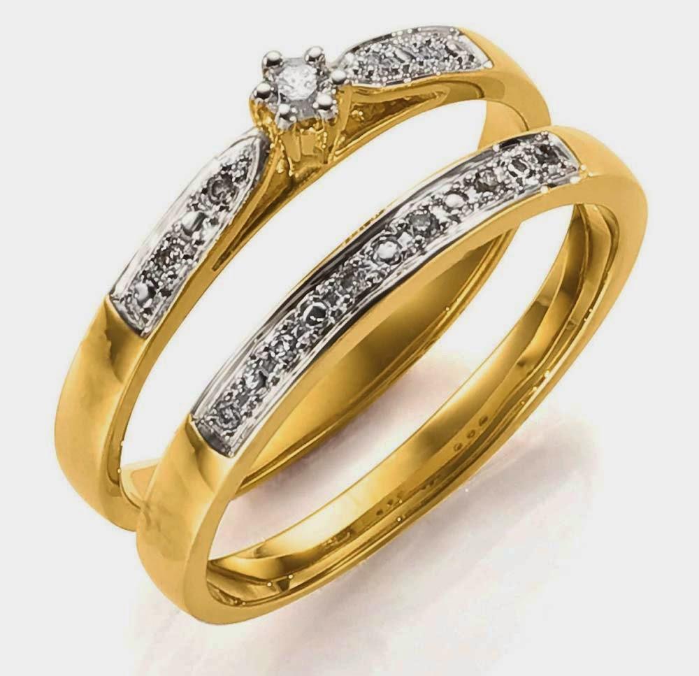 Simple Wedding Ring Sets - staruptalent.com