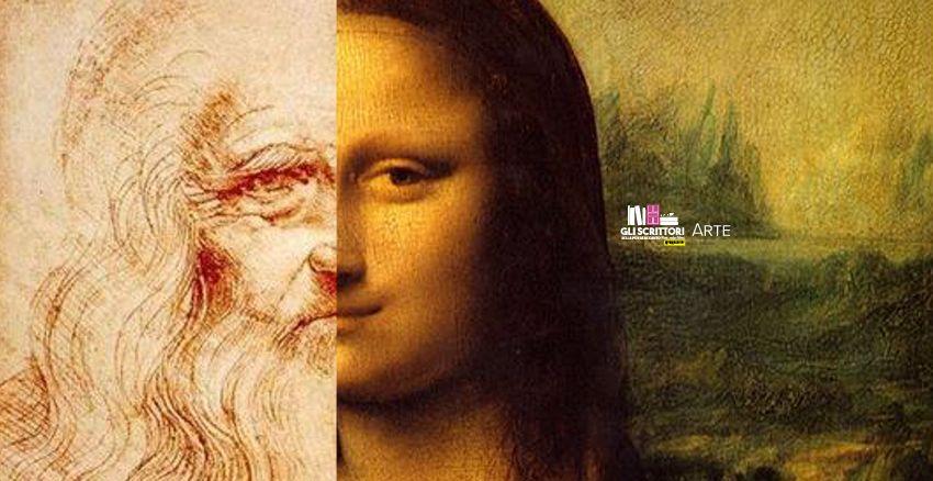 Leonardo e il sorriso più enigmatico del mondo - Arte