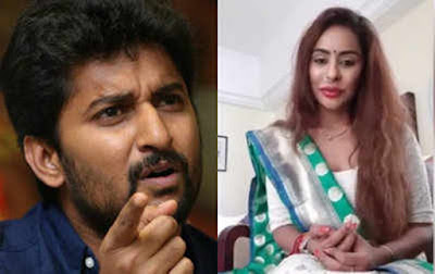 Sri-Reddy-Tries-To-Troll-Nani-Andhra-Talkies