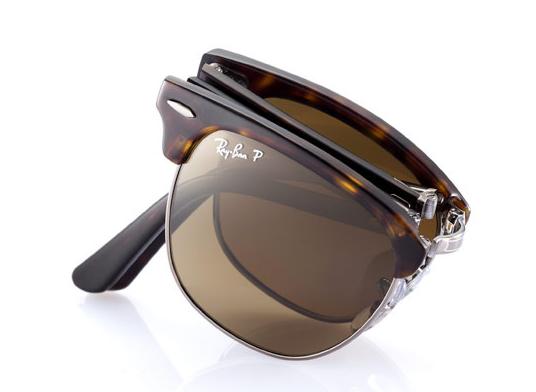 nueva estilos b3c27 767b2 Productos: Gafas Ray-Ban Clubmaster Plegables
