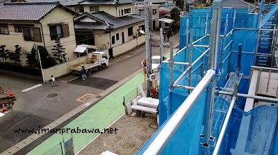 Rangka Di Jepang